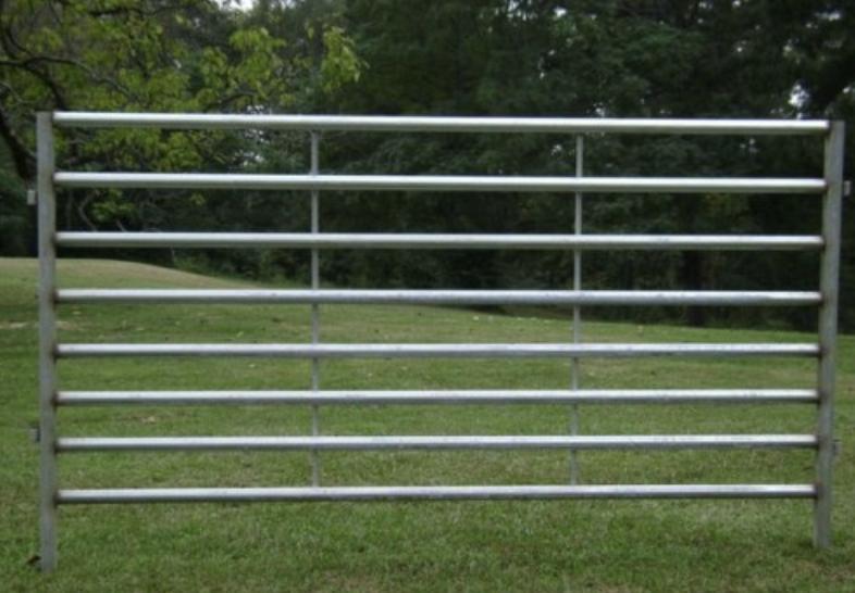 Gates & Panels | Westmoreland Gate and Panel